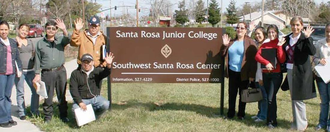 Santa rosa junior college student loans